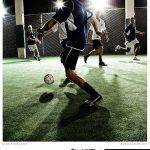 Futsal!