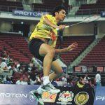 Malaysia mara ke separuh akhir piala thomas 2010!