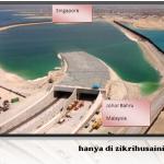 Terowong dasar laut Malaysia-Singapura siap 2018??