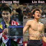 Lee Chong Wei sekadar Perak, perseorangan badminton lelaki Guangzhao 2010