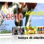 Maha International 2010, 26 november ini!
