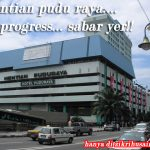 Hentian Pudu Raya dibuka 16 April 2011!!!, Terminal Bas Bukit Jalil??