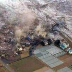 Tsunami melanda Jepun!!