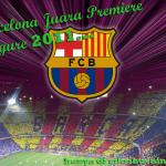 Barcelona Juara Liga-liga eropah 2011