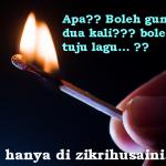 Zik the magician code: Batang mancis guna 2 kali?