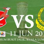 Terengganu Juara Piala FA 2011, tahniah diucapkan!