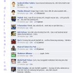 Wordless Wednesday 9(2nd leg malaysia vs Singapura)