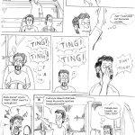 Kartun malaysia: Ting-ting!