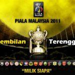 Ramalan anda , Juara Piala Malaysia 2011???