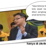 Ong Kim Swee, dapat pingat Darjah Seri Melaka (Datuk)??