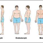 Ectomorph, Endomorph, Mesomorph – Somatotype yang mana anda??