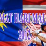 Selamat Hari Malaysia dari Zikri Husaini dot com