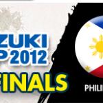 Singapura vs Filipina, seri tanpa jaringan semi final 1st leg aff cup 2012