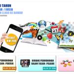 Cara untuk dapatkan Rebate Smartphone bernilai RM200