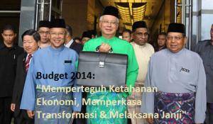 budget 2014, muat turun budget 2014, datuk seri najib tun razak