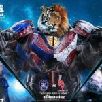 Liga super, Jdt vs lions Xll 28 januari 2014