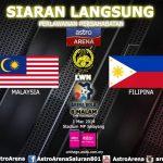 Malaysia vs filiphina 1 mac 2014