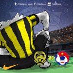 Keputusan terkini malaysia vs vietnam persabahatan 16/11/2014