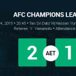 Full video gol highlights jdt 2 vs 1 bengaluru 4/2/2015 play off piala afc