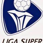 Keputusan penuh dan kedudukan terkini liga super 14/2/2015