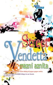 street vendeta novel,