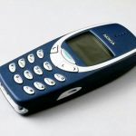 Nokia 3310 yang legend part 1