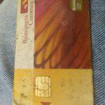 Sayonara kad atm cimb 2003