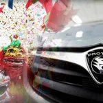 Sah!! Harga kereta Proton Naik, berkuat kuasa 15 februari 2016