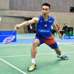 Datuk lee chong juara open yonex japan tewaskan jorgensen tiga set