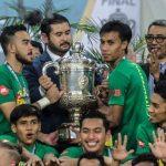Kedah Juara piala fa 2017, tumpaskan pahang 3-2