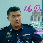 Tonton online my darling mr daniel episod 6