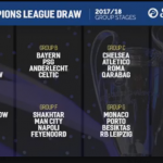 Live streaming manchester united vs Sevilla UCL 14.3.2018