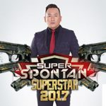 Live streaming super spontan superstar minggu ke4 2017