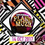 Senarai penuh pemenang-pemenang Anugerah Planet Muzik (APM) 2017