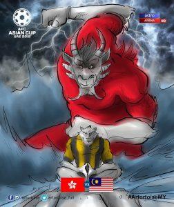 malaysia vs hong kong,