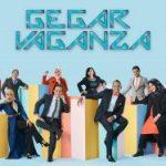 Live streaming gegar vaganza 4 minggu ke 5 2017