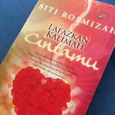 lafazkan kalimah cintamu novel, tonton online drama