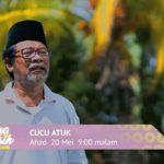 Tonton online cerekarama drama cucu atuk tv3