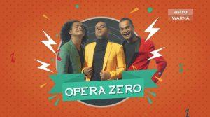 opera zero