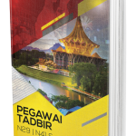 Nota Rujukan  Pegawai Tadbir N41 | N29 SARAWAK 2018,
