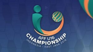 piala aff u16, piala aff u16 championship 2018. logo piala aff u16 2018,