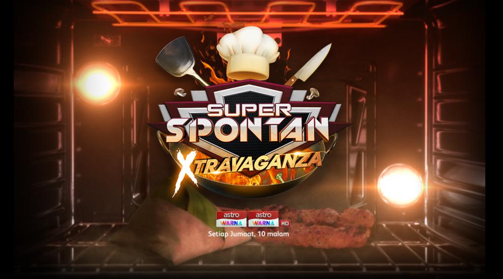 SUPER SPONTAN, super spontan logo 2018,