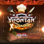 Live streaming Super Spontan Extravaganza minggu3 2018