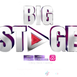 Live streaming big stage Minggu 2 2018