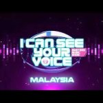 Live streaming i can see Voice minggu 2 (AYDA JEBAT 2018)