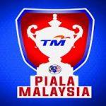 Keputusan penuh piala malaysia 11.8.2018