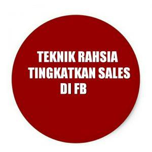 jual barang facebook