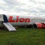 Serpihan pesawat Lion Air  sudah dijumpai, 188 dikhuatiri terbunuh