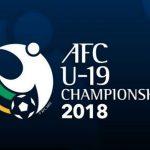 Live streaming Indonesia vs United Arab Emirates afc u19 24.10.2018