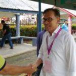 Keputusan prk port dickson p132, 13 oktober 2018
